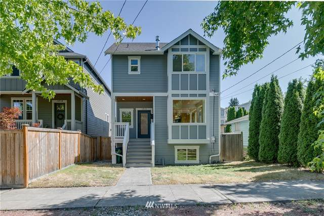 1810 Martin Luther King Jr Way, Seattle, WA 98122 (#1653441) :: Pacific Partners @ Greene Realty