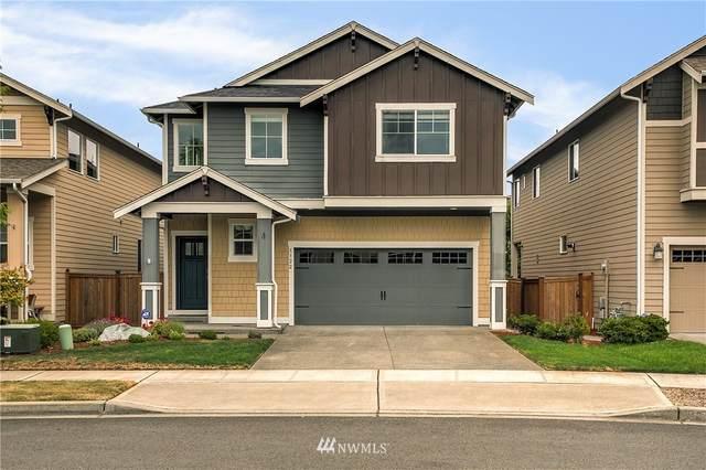 3322 Nova Street NE, Lacey, WA 98516 (#1653442) :: Better Properties Lacey