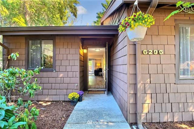 6295 S 153rd Street K-1, Tukwila, WA 98188 (#1653446) :: Ben Kinney Real Estate Team