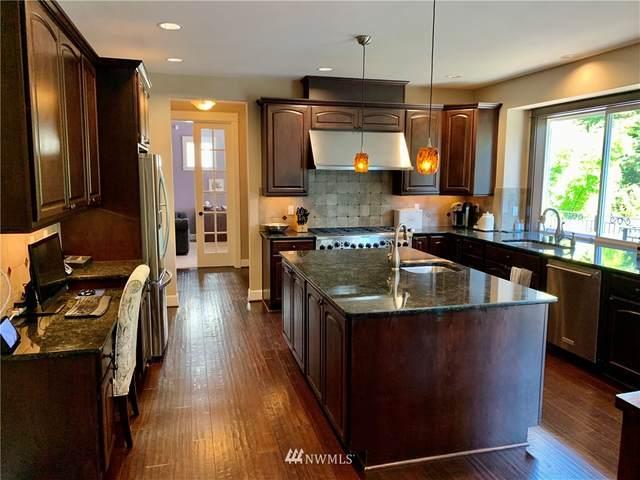 1268 173rd Avenue, Bellevue, WA 98008 (#1653449) :: Engel & Völkers Federal Way