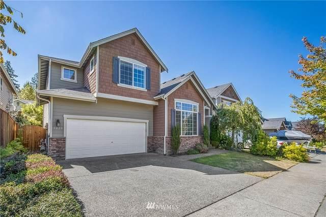 7828 NE 33rd Street NE, Marysville, WA 98270 (#1653473) :: McAuley Homes