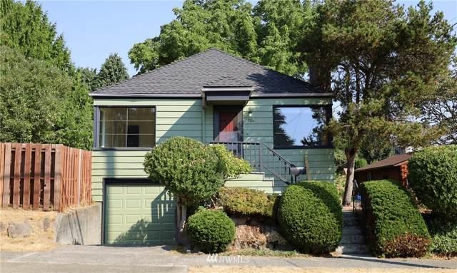 3116 SW Kenyon Street, Seattle, WA 98126 (#1653494) :: Becky Barrick & Associates, Keller Williams Realty