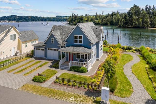 220 Anchor Lane, Port Ludlow, WA 98365 (#1653501) :: NW Home Experts