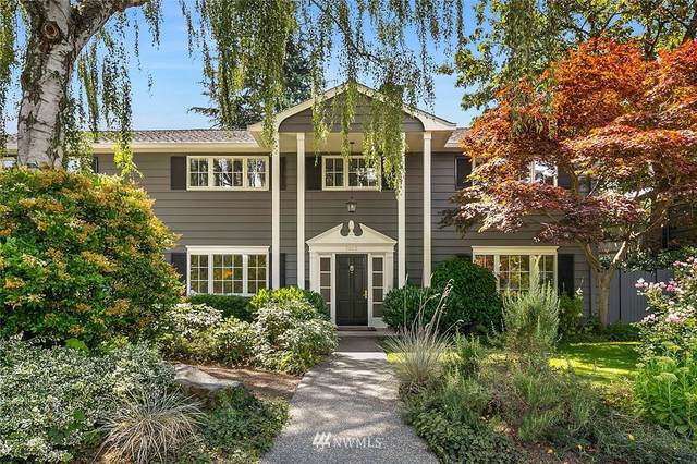 3903 E Boston Street, Seattle, WA 98112 (#1653604) :: Better Homes and Gardens Real Estate McKenzie Group