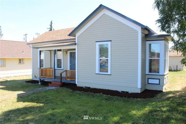 423 S Race Street, Port Angeles, WA 98362 (#1653611) :: Ben Kinney Real Estate Team