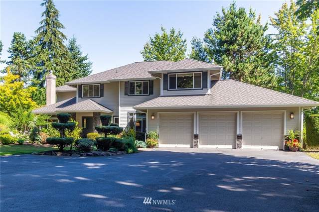 20032 NE 188th Place, Woodinville, WA 98077 (#1653626) :: Ben Kinney Real Estate Team
