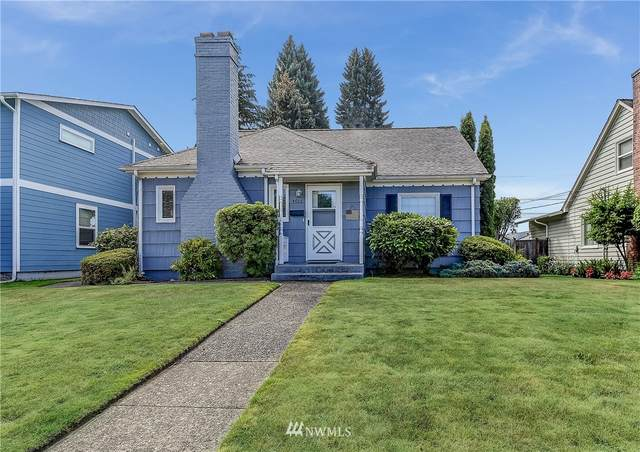 4606 N 28th Street, Tacoma, WA 98407 (#1653703) :: NextHome South Sound