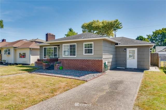 530 19th Avenue, Longview, WA 98632 (#1653719) :: Becky Barrick & Associates, Keller Williams Realty