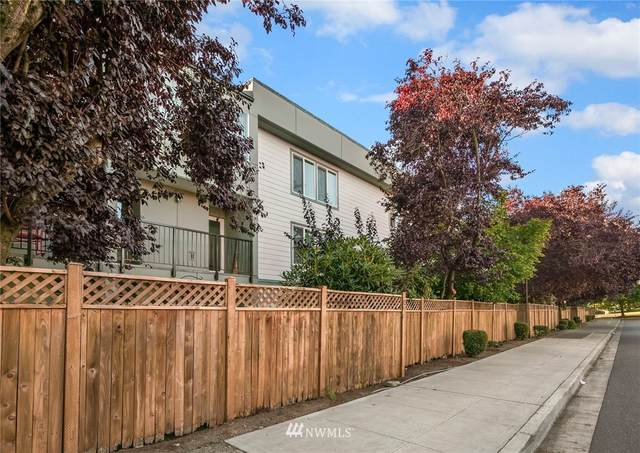 13717 Linden Avenue N #309, Seattle, WA 98133 (#1653727) :: Alchemy Real Estate