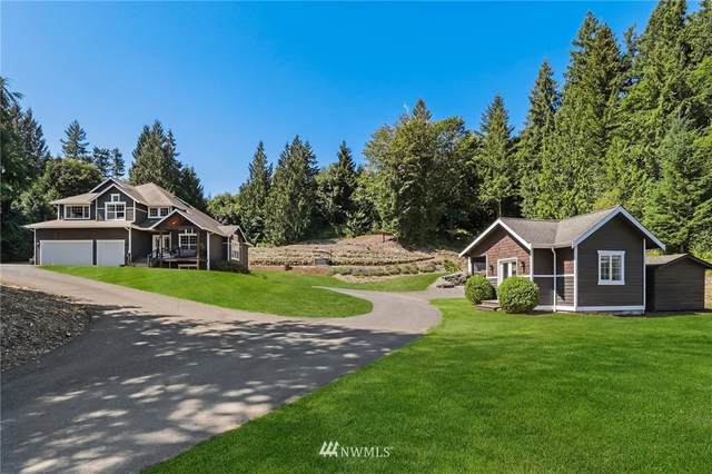 4625 Tolt River Road NE, Carnation, WA 98014 (#1653749) :: Better Homes and Gardens Real Estate McKenzie Group