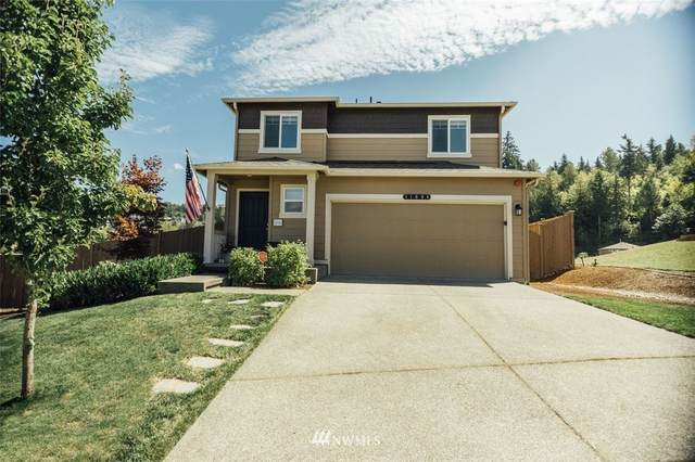 11004 166th Avenue E, Bonney Lake, WA 98391 (#1653756) :: Capstone Ventures Inc