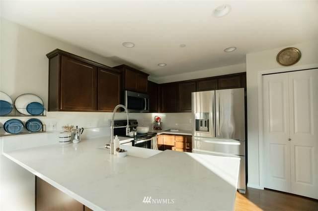 11004 166th Avenue E, Bonney Lake, WA 98391 (#1653756) :: Ben Kinney Real Estate Team