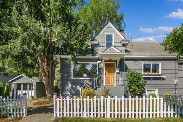 7539 Brooklyn Avenue NE, Seattle, WA 98115 (#1653771) :: McAuley Homes