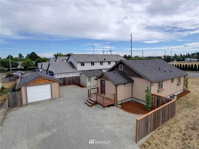 7245 S Monroe Street, Tacoma, WA 98409 (#1653797) :: Hauer Home Team