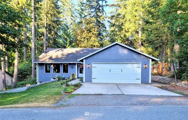 22123 Bluewater Drive SE, Yelm, WA 98597 (#1653806) :: McAuley Homes