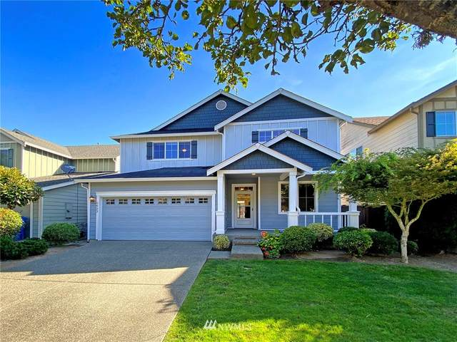 6433 Discovery Street E, Fife, WA 98424 (#1653811) :: Ben Kinney Real Estate Team