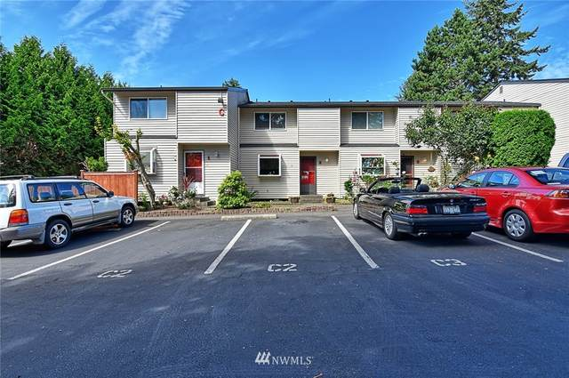 120 124th Street SW C2, Everett, WA 98204 (#1653818) :: Urban Seattle Broker