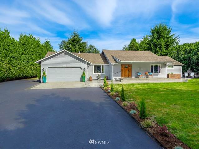 9504 150th Street SE, Snohomish, WA 98296 (#1653824) :: Ben Kinney Real Estate Team