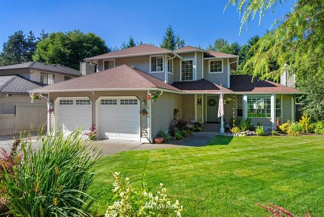 16116 SE 156th Street, Renton, WA 98058 (#1653834) :: Better Homes and Gardens Real Estate McKenzie Group