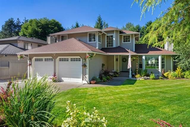 16116 SE 156th Street, Renton, WA 98058 (#1653834) :: Ben Kinney Real Estate Team