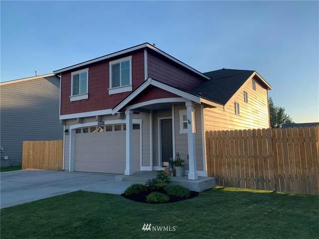 2507 Mcintosh Street, Ellensburg, WA 98926 (#1653839) :: Ben Kinney Real Estate Team