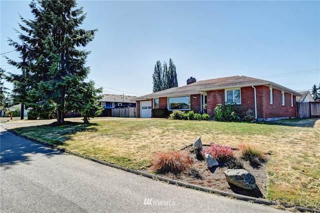 2818 Medora Way, Everett, WA 98201 (#1653847) :: Pacific Partners @ Greene Realty