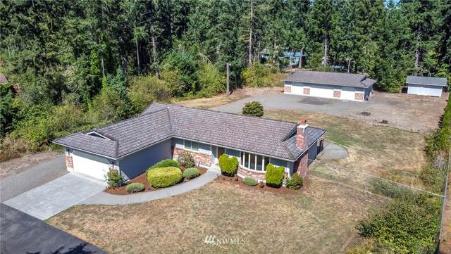 6703 243rd Street E, Graham, WA 98338 (#1653849) :: Ben Kinney Real Estate Team