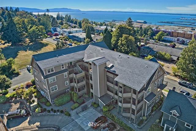 1000 High Street #301, Bellingham, WA 98225 (#1653884) :: Mike & Sandi Nelson Real Estate