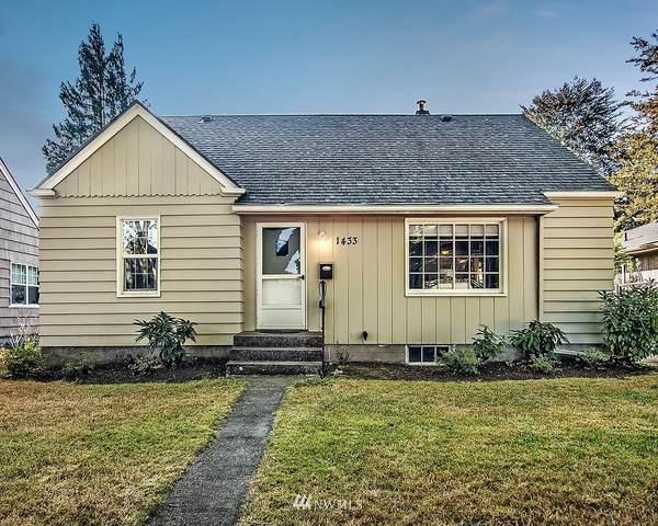 1433 22nd Avenue, Longview, WA 98632 (#1653894) :: Urban Seattle Broker