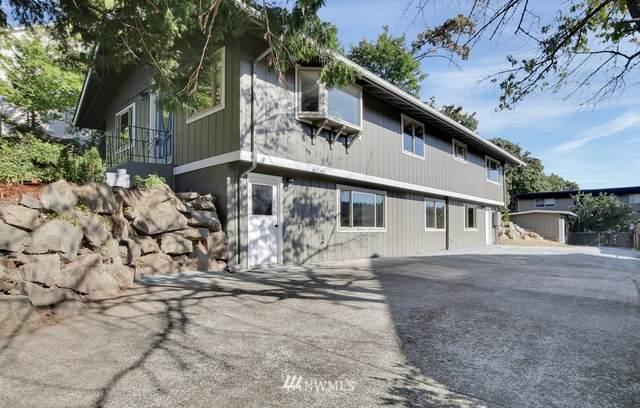 5439 S 150th Street, Tukwila, WA 98188 (#1653896) :: Ben Kinney Real Estate Team