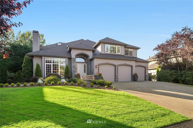 27214 SE 27th Street, Sammamish, WA 98075 (#1653908) :: McAuley Homes