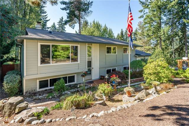 14826 61st Avenue W, Edmonds, WA 98026 (#1653922) :: Better Homes and Gardens Real Estate McKenzie Group