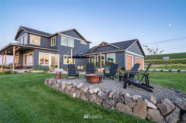 6799 Road 8.9 SE, Othello, WA 99344 (#1653928) :: Ben Kinney Real Estate Team