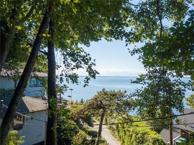 3723 NW Esplanade, Seattle, WA 98117 (#1653935) :: Ben Kinney Real Estate Team