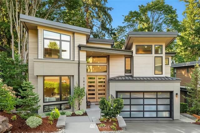 10409 NE 43rd Street, Kirkland, WA 98033 (#1653938) :: McAuley Homes