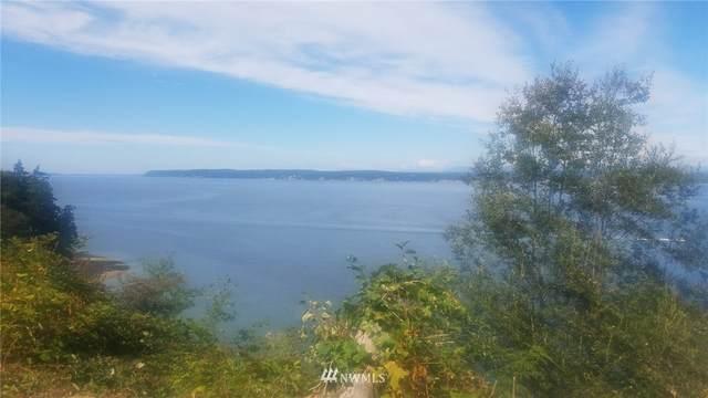 31 F Saratoga Drive, Hat Island, WA 98206 (#1653943) :: Ben Kinney Real Estate Team