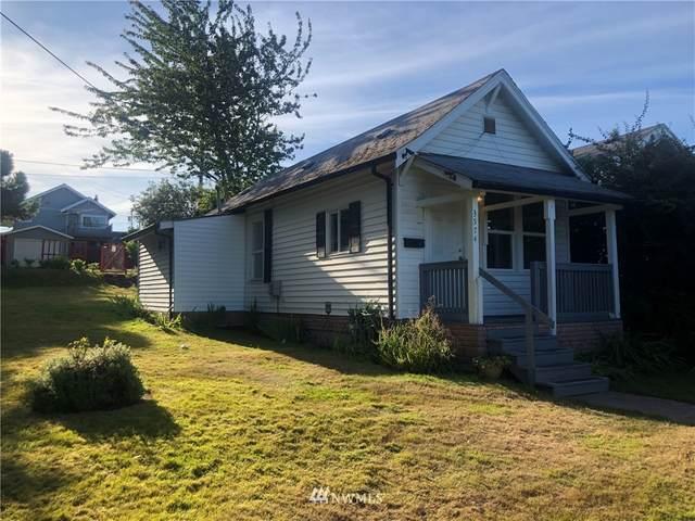 3574 E M Street, Tacoma, WA 98404 (#1653980) :: Better Properties Lacey