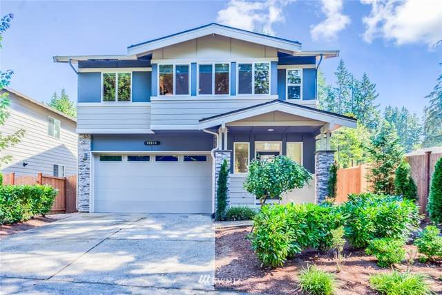 16610 76th Avenue NE, Kenmore, WA 98028 (#1653986) :: Better Homes and Gardens Real Estate McKenzie Group