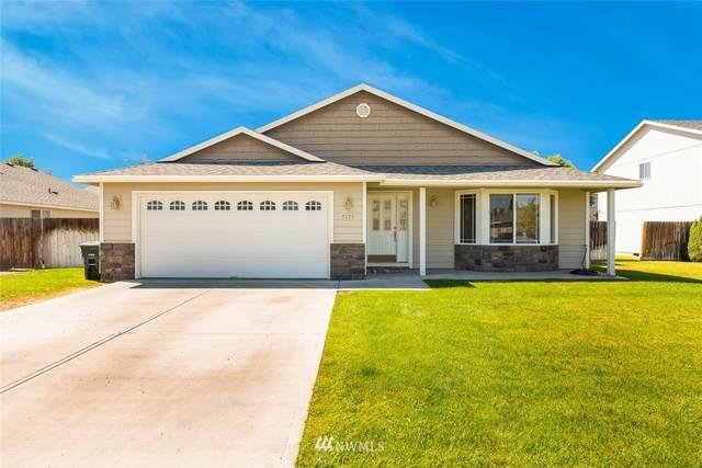 2020 Allen Avenue, Moses Lake, WA 98837 (MLS #1653992) :: Nick McLean Real Estate Group