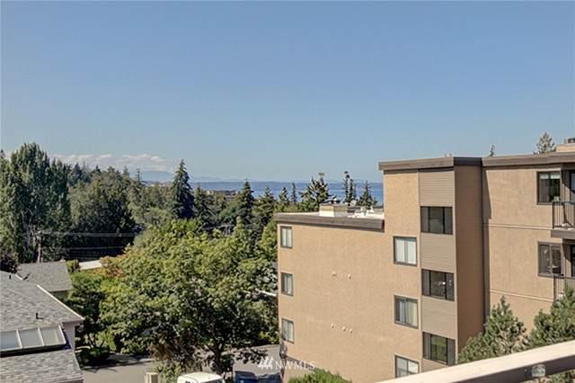 1110 5th Avenue S #304, Edmonds, WA 98020 (#1653998) :: Ben Kinney Real Estate Team