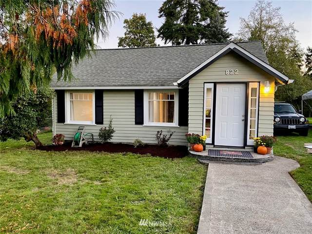 822 S Nevada Drive, Longview, WA 98632 (#1654064) :: TRI STAR Team | RE/MAX NW
