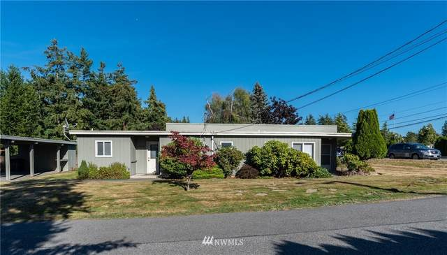 1201 E Fir Street, Mount Vernon, WA 98273 (#1654065) :: Better Properties Lacey