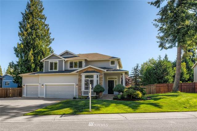 12609 194th Avenue Ct E, Bonney Lake, WA 98391 (#1654102) :: Ben Kinney Real Estate Team