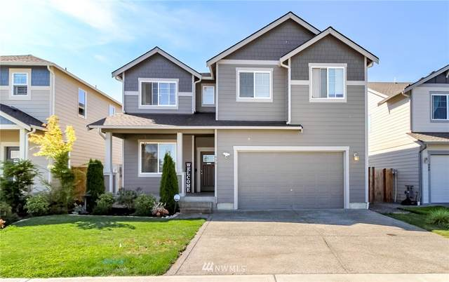 936 134th Street S, Tacoma, WA 98444 (#1654118) :: My Puget Sound Homes
