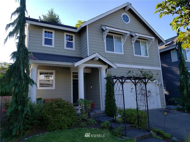 24719 232nd Place SE, Maple Valley, WA 98038 (#1654125) :: Pacific Partners @ Greene Realty