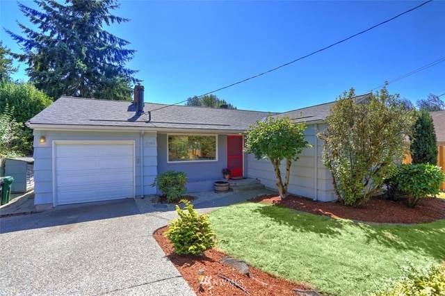 2309 NE 91st Street, Seattle, WA 98115 (#1654140) :: Becky Barrick & Associates, Keller Williams Realty