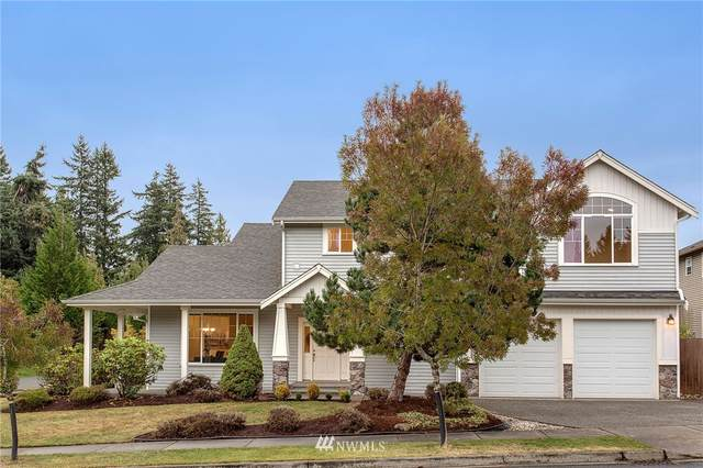 12401 31st Drive SE, Everett, WA 98208 (#1654146) :: Becky Barrick & Associates, Keller Williams Realty