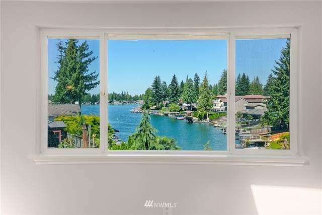 20918 Church Lake Drive E, Bonney Lake, WA 98391 (#1654172) :: Ben Kinney Real Estate Team
