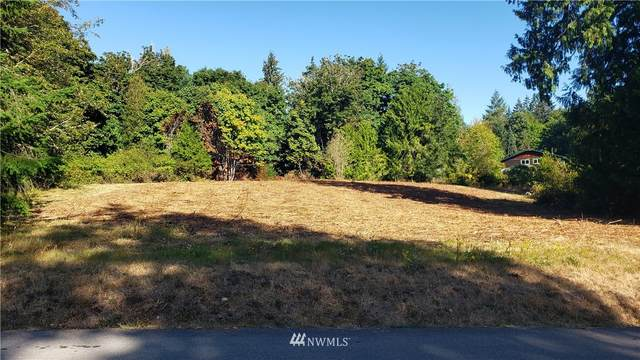 0 140th Avenue SW, Lakebay, WA 98349 (#1654235) :: Better Homes and Gardens Real Estate McKenzie Group