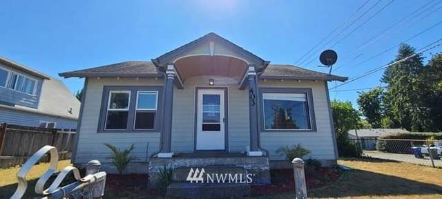 403 Ellinor Avenue, Shelton, WA 98584 (#1654236) :: Better Homes and Gardens Real Estate McKenzie Group